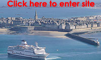 St Malo Apartment to rent